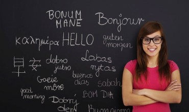 3 Rules for Learning a Foreign Language