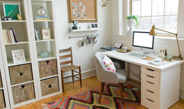 Tips For Setting Up your Home Office