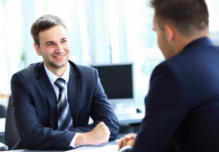 Recruitment Process Work